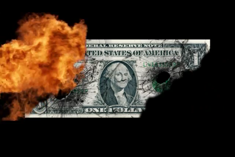 Death of Dollar